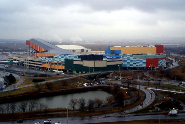 American Dream Meadowlands  - ©By Brad Miller Millertime83 (Own work) [CC BY-SA 3.0 (http://creativecommons.org/licenses/by-sa/3.0)], via Wikimedia Commons
