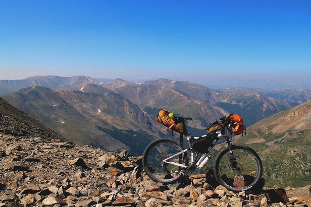 Bikepacking: Gear up for the Long Haul - ©Iohan Gueorguiev
