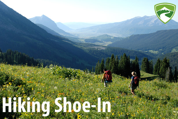 Hiking boot buyers' guide, 2016 - ©Tom Stillo
