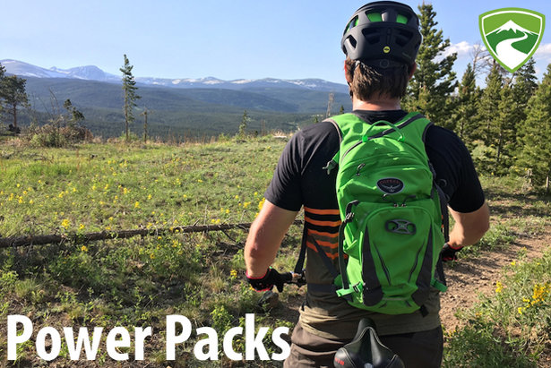 2016 Backpack Buyers' Guide: Hike Hydration - ©James Robles