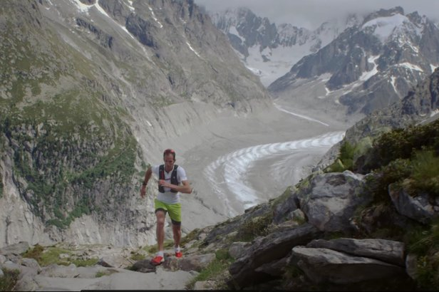 Outliers: Freedom & Expression in the Mountains - ©Salomon Running TV