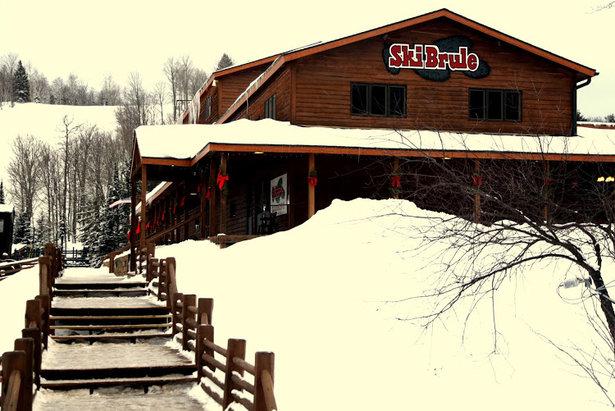 Ski Brule  - ©skibrule.com