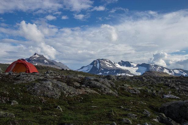 Tipps für das Zelten und Biwakieren in der Natur - ©Erika Spengler