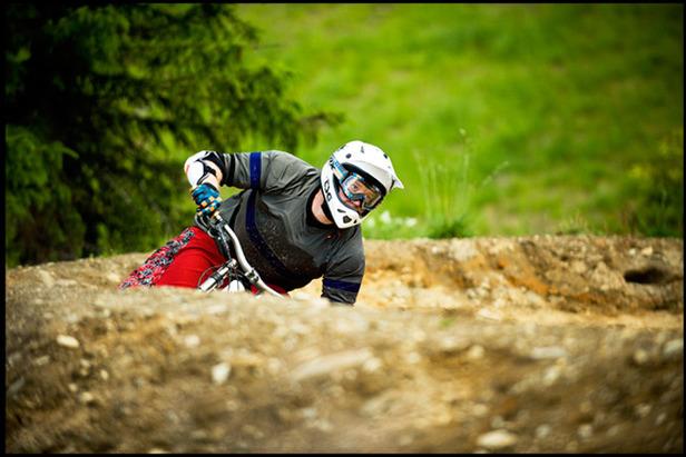 Hafjell - Bike Park 2012 - ©Hafjell Bike Park