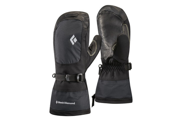 Moufles Black Diamond Mercury Mitt