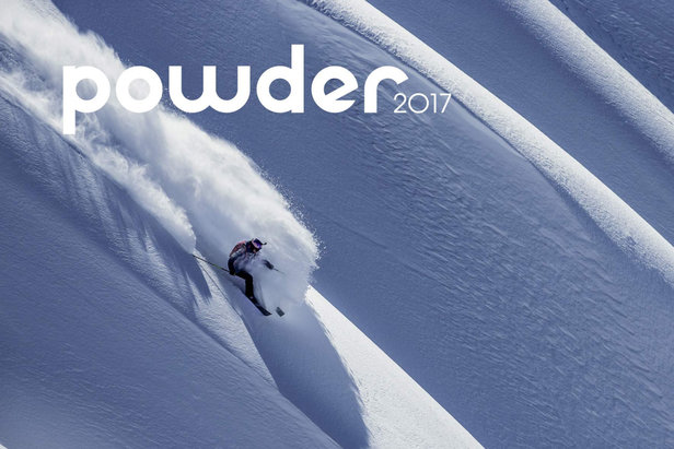 Powder 2017 - ©Delius Klasing