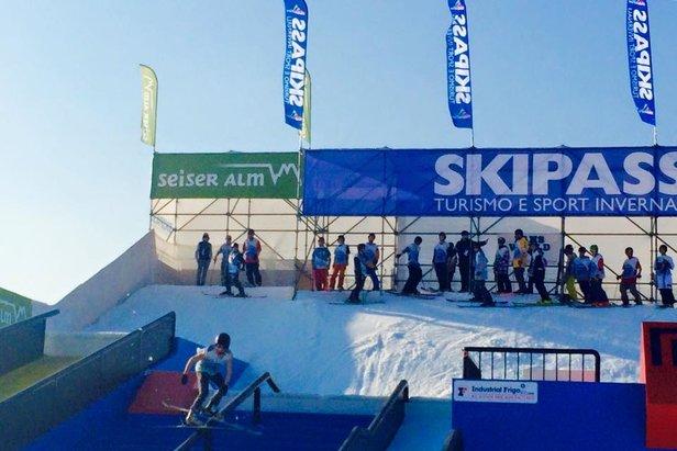Le novità 2016 di Skipass, Salone del Turismo e Sport Invernali - ©www.skipass.it