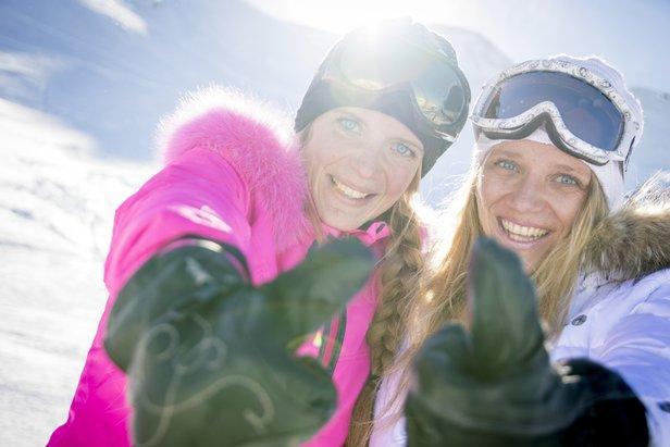 Nieuws uit Val Thorens - ©C. Cattin/ OT Val Thorens