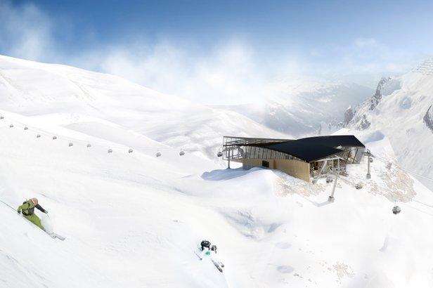 Die wichtigsten Skigebiets-Neuigkeiten 2016/17: Neue Gondeln, neue Lifte, neue Skigebietsverbindungen - ©Ski Arlberg