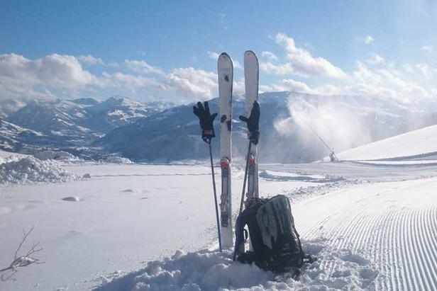 SkiWeltFeb09