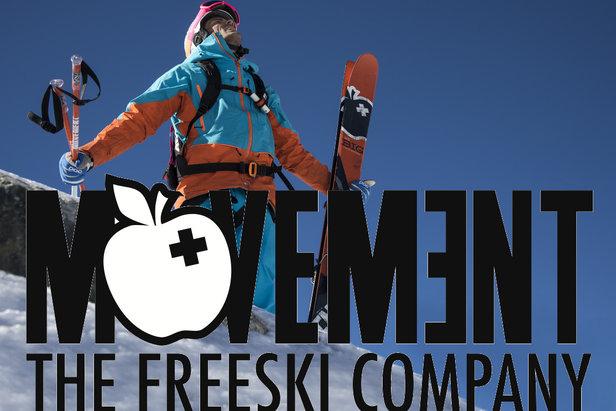 Focus sur Movement skis - ©Movement skis