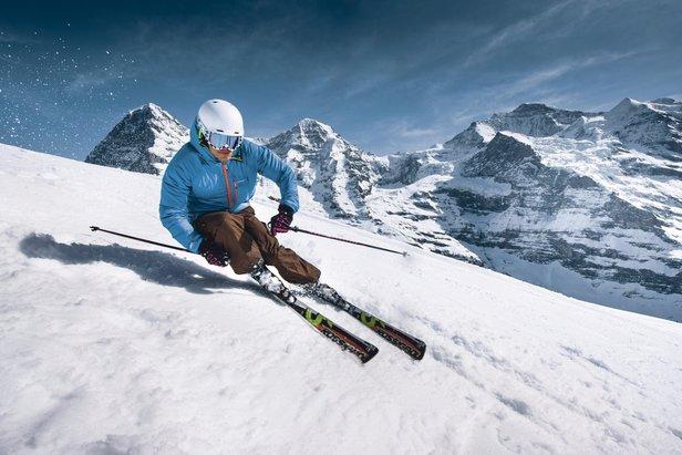 Dove sciare il Ponte dell'8 Dicembre? - ©Interlaken Tourismus