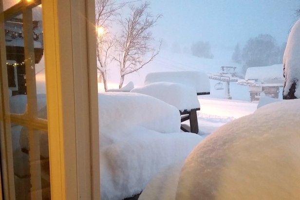 Sněhové zpravodajství: První velký lyžařský víkend v Čechách! Otevírá Špindl, Lipno, Říčky, Klínovec a další - ©Bjorli Skiskole