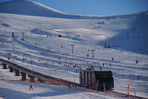 UK snowsports