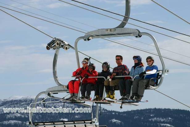 Beitostølen - ski lift 677px