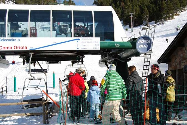 Masella First Resort in Pyrenees To Open
