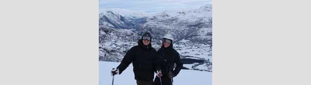 Hemsedal - happy skiers 225px