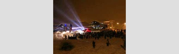 Kongsberg - snowshow