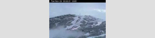 Hovden - webcam 29 Nov 225px