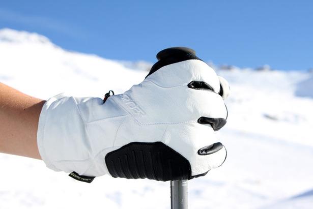 - Spyder Rage Gore Tex® Glove - ©Skiinfo.de