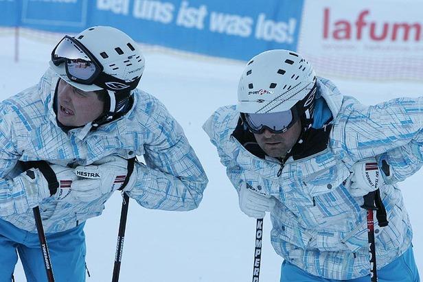 - ©Synchro Ski Weltcup