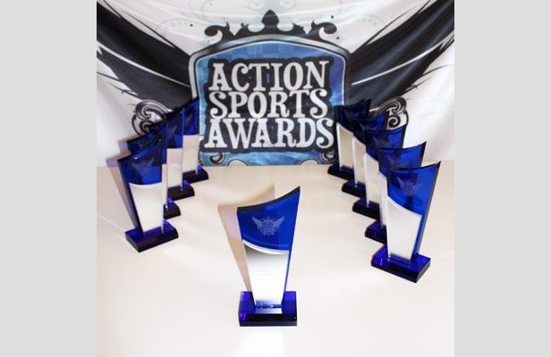 - ©Funsporting.de / Action Sports Awards