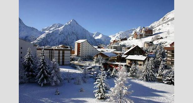 Les Deux Alpes   - ©SkiHorizon