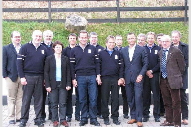 Ok GAP 2011 und Koordinationsausschuss