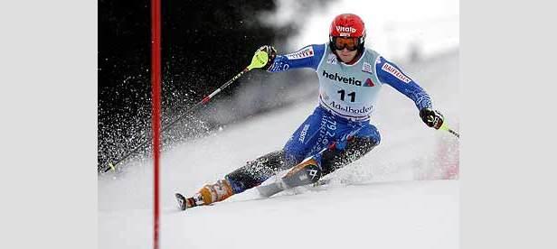 - ©Swiss-Ski