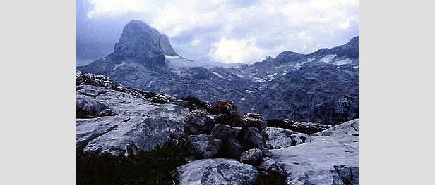 Dachstein Gletscher - ©Franz Mandl