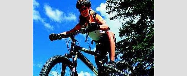 Mountainbiking - ©faszinatour