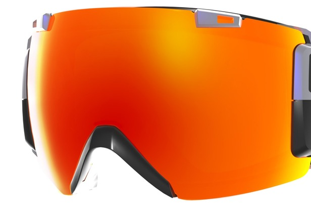 2013 Smith Optics IO Recon