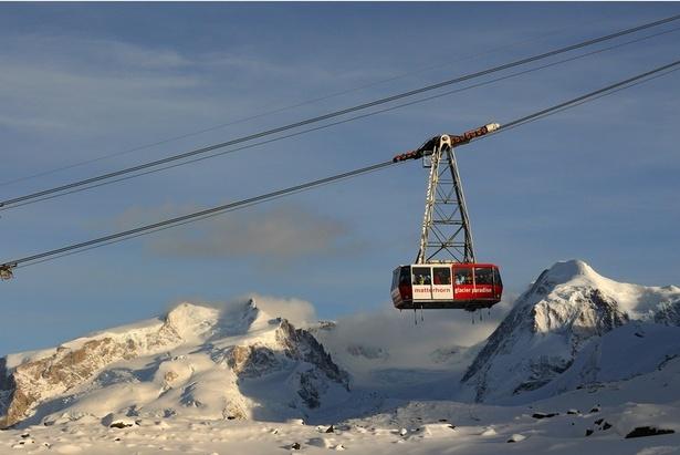Zermatt, Matterhorn - ©Zermatt Tourisme