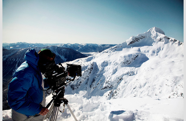 Few Words - the first feature-length film from Candide Thovex - ©Quicksilver-Connexia