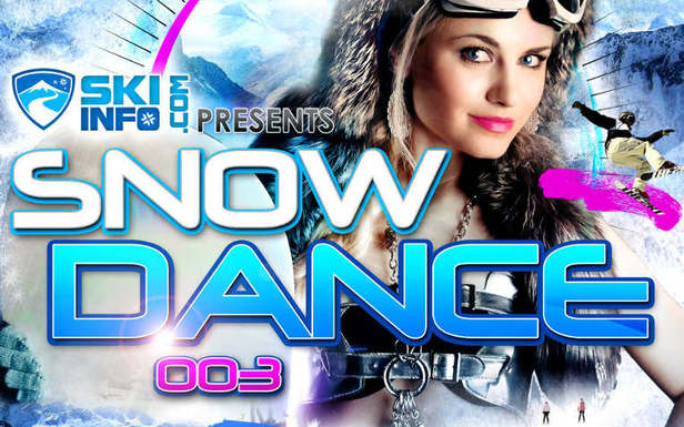 Compilation Snow Dance volume 3 - ©Skiinfo