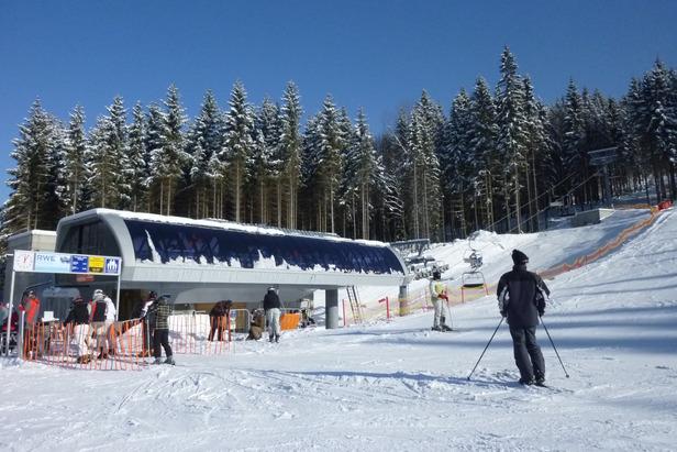 Dolní Morava - Ski Sněžník - ©Radim Polzer
