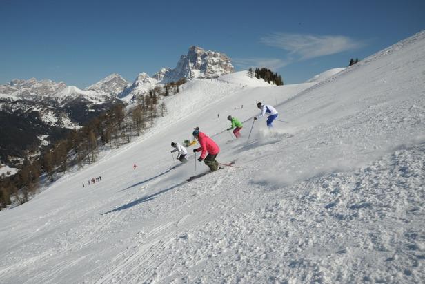 Comprensorio Ski Civetta - ©Fotoriva