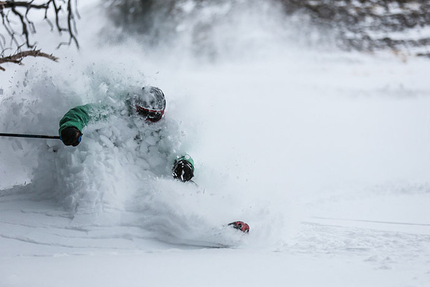 Destination Bozeman: An Up-&-Coming Ski Town - ©Charlie Bolte