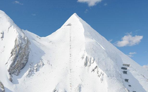 De bratteste bakkene i Alpene: Ikke for deg med høydeskrekk - ©Obertauern Tourismus