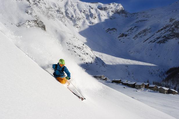 Alpernas 10 bästa offpistorter - ©Martin Söderqvist