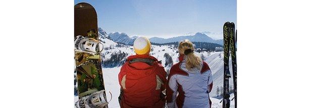 Dokąd na narty - pomysły, inspiracje, porównania