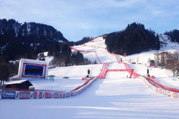 Kitzbuehel - Fis Alpine World Cup Tour - ©Fis Alpine World Cup Tour