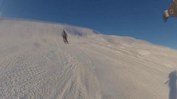 Eikedalen Skisenter 1. februar 2013
