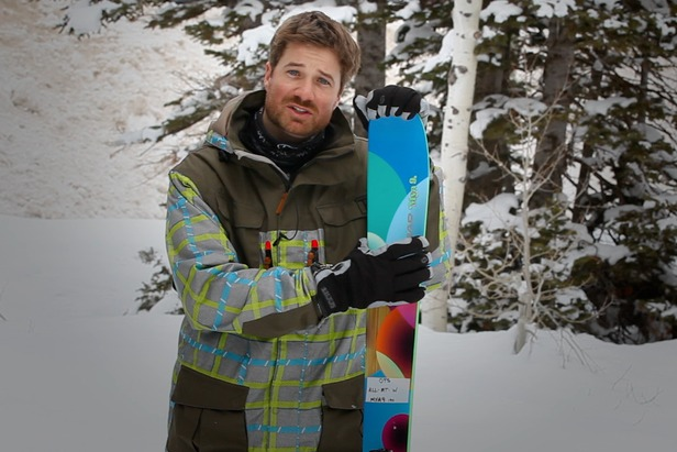 Ben Drummond gives a preview of the 2014 HEAD skis lineup.