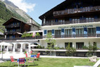 Hotel & Appartements Alpenstern