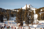 Pay as You Go with the Mt. Hood Meadows Club Card