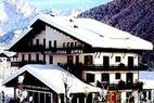 Najlepšie hotely: San Pellegrino - Falcade