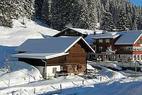 Alpenhotel Küren - ©Alpenhotel Küren
