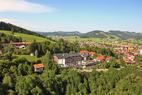 Najlepšie hotely: Oberstaufen - Skiarena Steibis