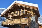 Location Chalet Meribel : Neuralite